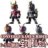 CONVERGE KAMEN RIDER  10個入 食玩・清涼菓子 (仮面ライダー)
