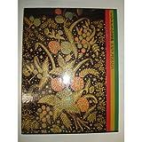 インドネシアの金更紗―平山コレクション