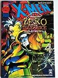 Xーmen:ゼロトレランス 4 (マーヴルスーパーコミックス)