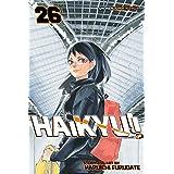 Haikyu!!, Vol. 26: Battle Lines (English Edition)