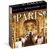 Paris Gallery 2019 Calendar