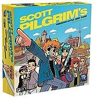 Scott Pilgrim Precious Little Card Game