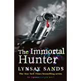 The Immortal Hunter: Book Eleven