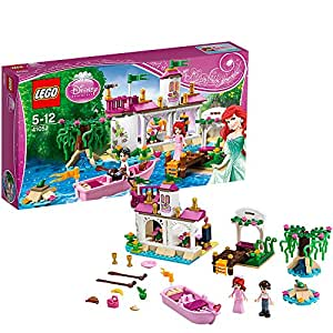 レゴ (LEGO) ディズニープリンセス アリエルのマジカルキス 41052