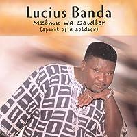 Mzimu Wa Soldier Spirit of a Soldier