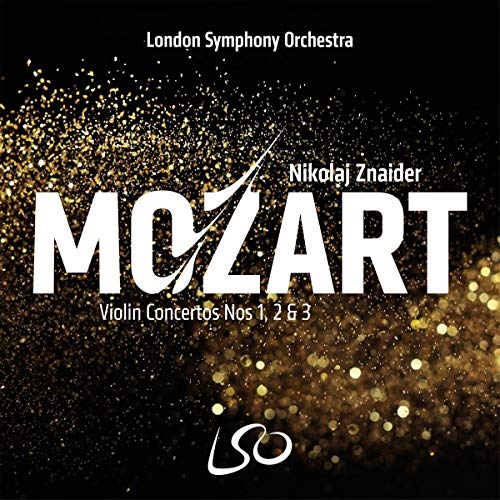 Violin Concertos.. -Sacd-
