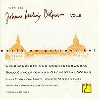 ゴータ宮廷の音楽 ~ルートヴィヒ・ベーナー:管弦楽作品集 第2集(Musik am Gothaer Hof Vol. 2)