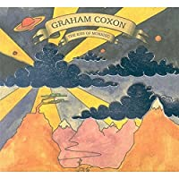 Kiss of Morning by Graham Coxon (2002-11-26)