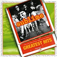 Greatest Hits -Ltd- by Sublime (1999-11-09)