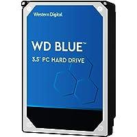 Western Digital HDD 6TB WD Blue PC 3.5インチ 内蔵HDD WD60EZAZ-RT…