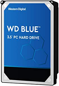 Western Digital HDD 4TB WD Blue PC 3.5インチ 内蔵HDD WD40EZRZ-RT2 【国内正規代理店品】