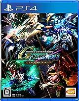 PS4&Switch用シリーズ最新作「SDガンダム ジージェネレーション クロスレイズ」PV第3弾