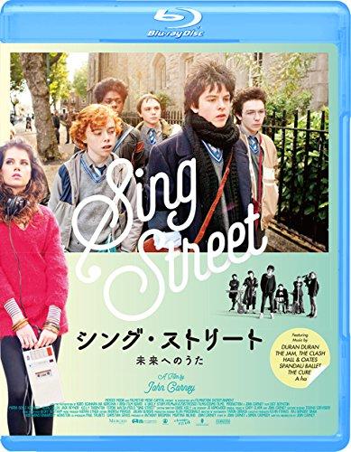 シング・ストリート 未来へのうた [Blu-ray]