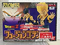 ドラゴンボールZ アクションキットシリーズ NO.5 フュージョンゴテンクス ☆ 新品未使用