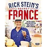 Rick Stein's Secret France