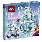 """レゴ(LEGO) ディズニー アナと雪の女王 """"アイスキャッスル・ファンタジー"""