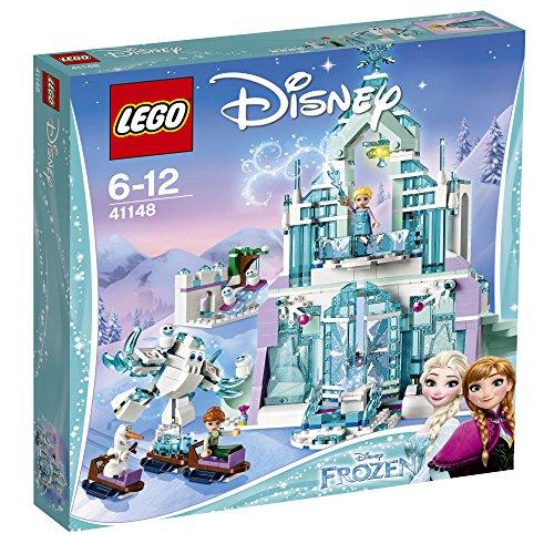 """[해외] 레고(LEGO) 디즈니 안나와 눈의 여왕 """"아이스 캐슬환퍼터지"""" 41148-41148 (2017-03-03)"""
