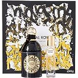 Guerlain Santal Royal by Guerlain for Women - 2 Pc Gift Set  EDP Spray 140ml