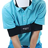 Daisybee ゴルフ スイング 練習 トレーニングベルト トレーニング器具 ゴルフ練習器具 トレーニングバンド 矯正 バンド ゴルフれんしゅう器具 矯正ベルト スイング練習器具