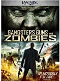 Gangsters Guns & Zombies [DVD] [Import]