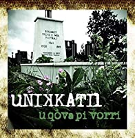 U Qova Pi Vorri【CD】 [並行輸入品]