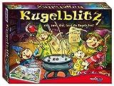 魔法のステッキ(Kugelblitz/クーゲルブリッツ)