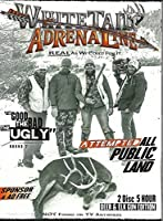 Whitetail Adrenaline - The Good Bad Ugly Round 2 - Whitetail Deer Hunting DVD [並行輸入品]