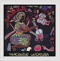 Mukonde Wesadza