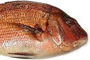 黒帯 真鯛 四国 九州産 タイ姿造り 刺身盛り用 (1尾)