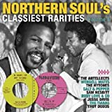 Northern Soul's Classiest Rarities Vol. 4