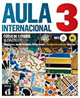 Aula internacional 03 Libro del alumno + Audio-CD (mp3).: Nueva edición