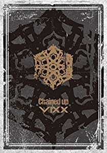 Vol. 2 - Chained up Freedom Version (韓国盤)