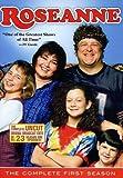 Roseanne: Complete Season 1/ [DVD] [Import]