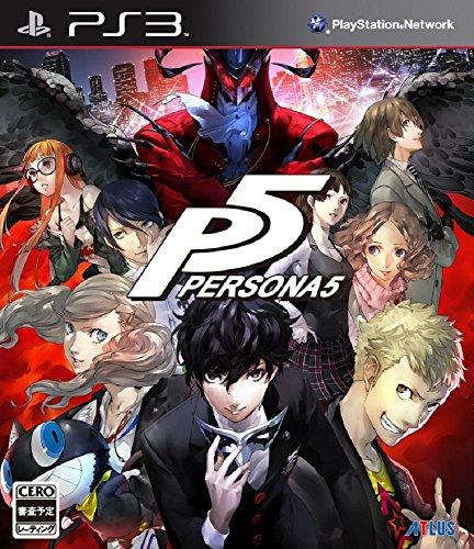 ペルソナ5 - PS3の詳細を見る