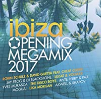 IBIZA OPENING MEGAMIX
