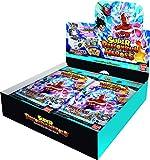 スーパードラゴンボールヒーローズ アルティメット ブースターパック -超戦士集結-(BOX)