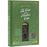 Professor Puzzle Sherlock Holmes - The Case of The Priceless Coin - Mystery Quiz Game / Maze Puzzle