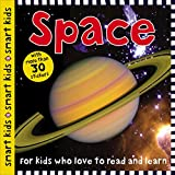 Space: With More Than 30 Stickers (Smart Kids) 画像