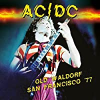 Old Waldorf San Francisco '77 (Limited Edition Red Viynyl) [12 inch Analog]
