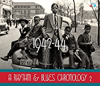 A Rhythm & Blues Chronology 2: