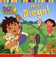 Meet Diego (Dora the Explorer)