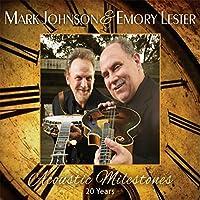 Acoustic Milestones: 20 Years