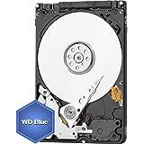 Western Digital HDD 500GB WD Blue PC 2.5インチ 内蔵HDD WD5000LPCX 【国内正規代理店品】
