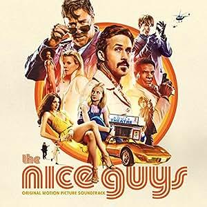 The Nice Guys (OST)