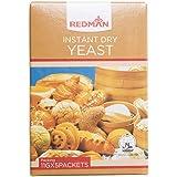 RedMan Instant Dry Yeast, 11G