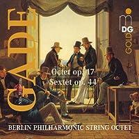 String Sextet Op 44 / String Octet Op 17