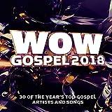 Wow Gospel 2018 画像