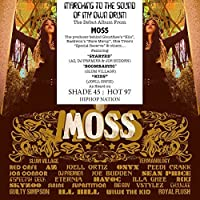 Marching to the Sound of My Own Drum by Moss (2015-05-04)