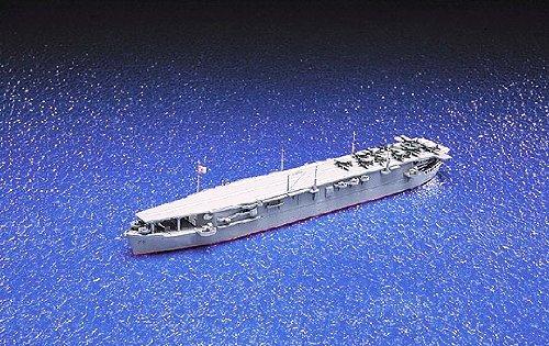 1/700 ウォーターライン No.209 日本海軍航空母艦 雲鷹