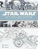 Star Wars Storyboards: プリクエル・トリロジー(ハードカバー)
